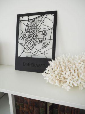 Citymap Denekamp