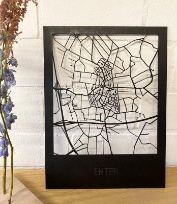 Citymap Enter